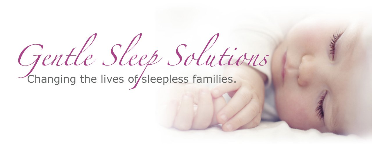 Gentle Sleep Consultation