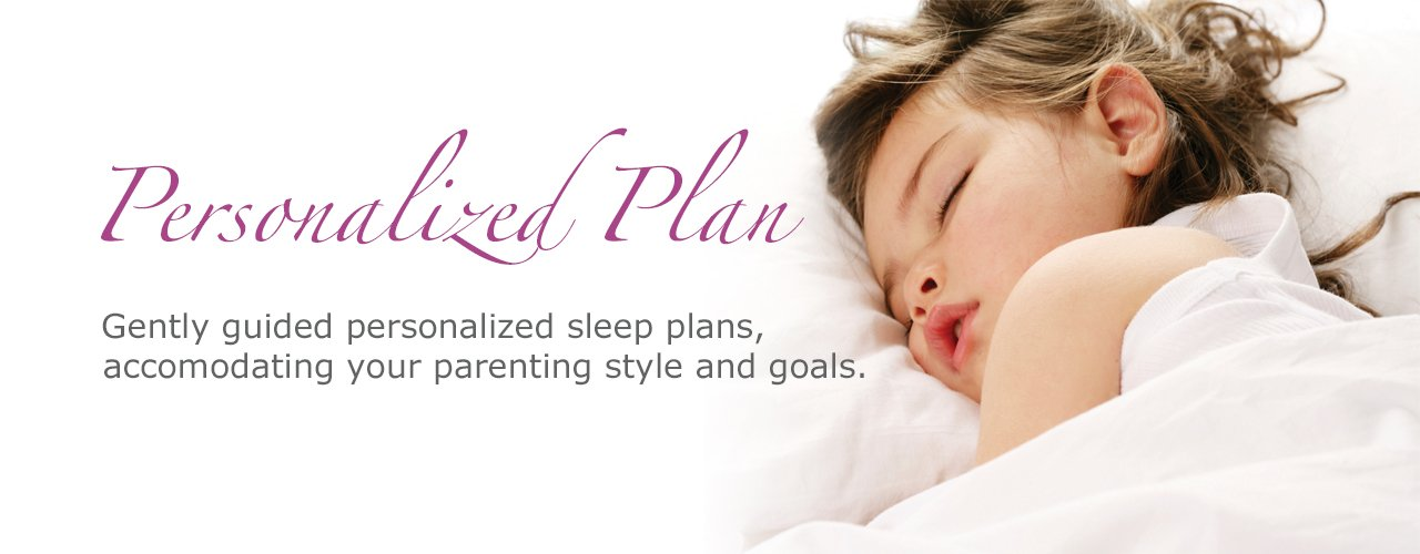 Sleep Consultation, Personalized Sleep Plans